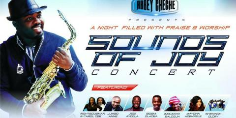Love Christian Music? Don't Miss the Sounds of Joy Concert in Laurel , South Laurel, Maryland