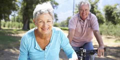 5 Ways Exercise Benefits Older Adults, Loveland, Colorado