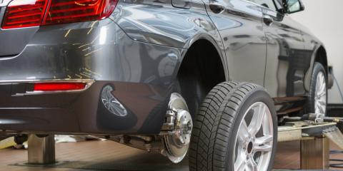 Why Tire Rotations Are an Important Part of Car Maintenance, Loveland, Ohio