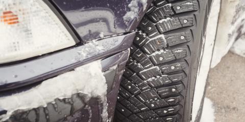 Common FAQ About Winter Tires & Tread Safety, Loveland, Ohio