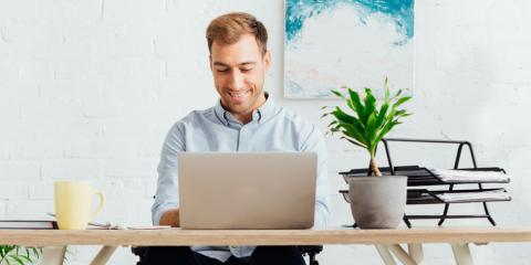 3 Tips for Making Your Home Office More Comfortable, Covington, Kentucky