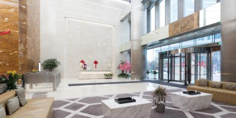 3 Tips for Designing Your Office Lobby, Miami, Ohio