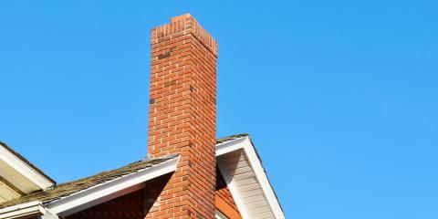 5 Reasons to Schedule Chimney Repairs, Miami, Ohio