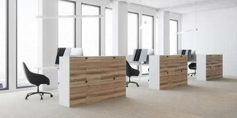 Open Plan or Cubicles? How to Arrange Office Workstations, Miami, Ohio