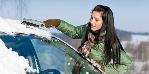 6 Auto Services to Prepare Your Car for Winter, Loveland, Ohio