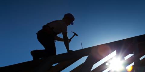How Long Does It Take to Install a New Roof?, Loveland, Ohio