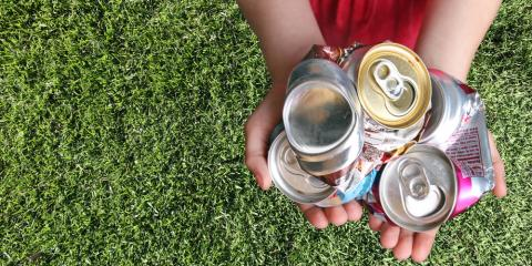 5 Types of Metal People Commonly Recycle, Loveland, Ohio