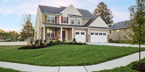 How to Choose a Lot for Your New Home, Loveland, Ohio