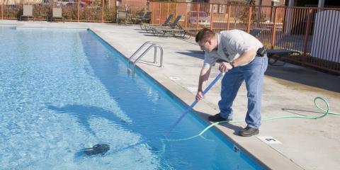Why Hire a Professional for Pool Winterizing, Miami, Ohio