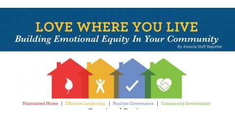 Property Maintenance Company - Building Emotional Equity In Your Community, Honolulu, Hawaii