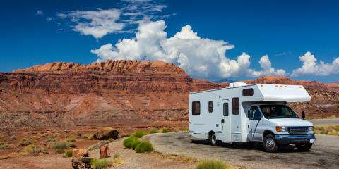 4 Types of Coverage Options for RV Insurance, Lovington, New Mexico