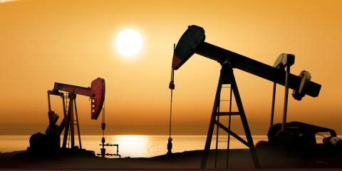 Let Western States Insurance Group Find the Perfect Natural Gas, Trucking or Oil Field Coverage, Lovington, New Mexico