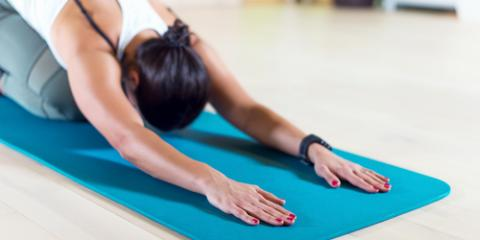 3 At-Home Stretches for Low Back Pain, Kearney, Nebraska
