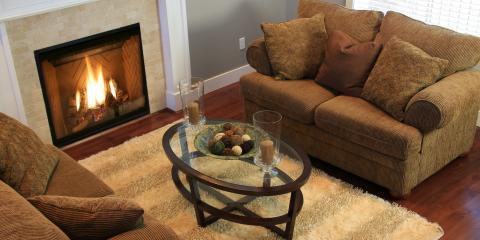 4 Benefits of Propane Fireplaces, Canyon Lake, Texas