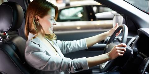 5 Tips to Prevent Lower Back Pain While Driving , Canandaigua, New York