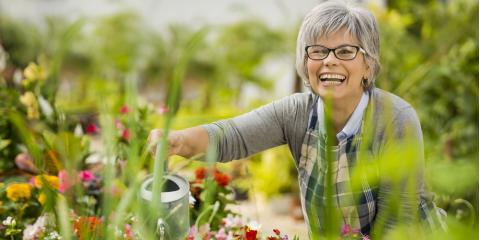 5 Tips to Minimize Lower Back Pain While Gardening, Canandaigua, New York