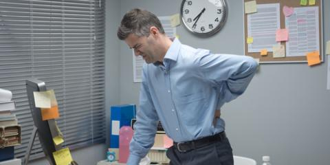 3 Possible Causes of Lower Back Pain on Your Left Side, Florence, Kentucky