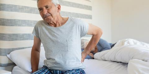 3 Ways to Cope With Back Pain Throughout the Day, Honolulu, Hawaii