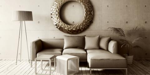 3 Benefits of Custom Furniture Upholstery, Kalispell, Montana