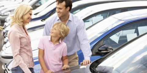 3 Great Reasons to Buy From a Used Car Dealer, Lowville, New York