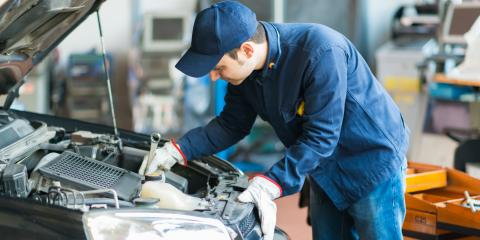3 Reasons to Turn to a Dealership for Auto Repairs, Lowville, New York