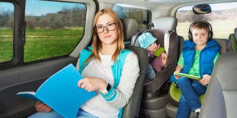 3 Reasons to Drive a Car Rental Instead of Your Own Vehicle, Lowville, New York