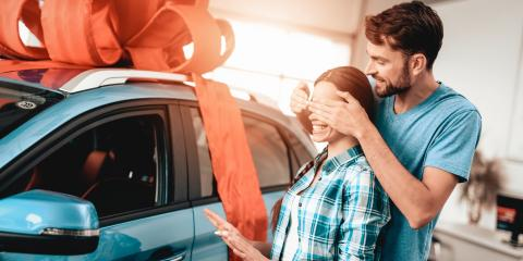 Why the Holidays Are the Best Time to Buy a Used Car, Lowville, New York