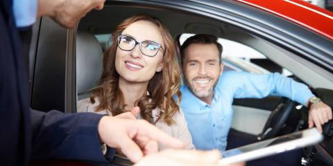 3 Benefits of Buying a Used Car vs. New, Lowville, New York