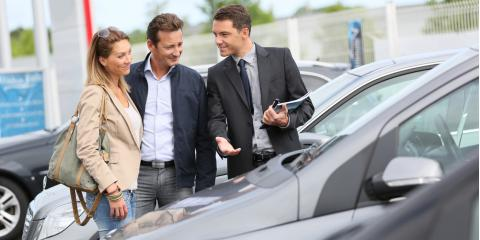 5 Things to Inspect Before Buying a Used Car , Lowville, New York
