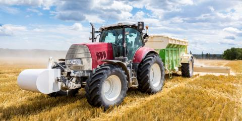 Why You Should Consider Aggregate Lime for Your Crops, Lincoln, Nebraska