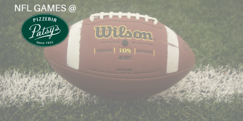 3 Reasons to Watch NFL Games at New Rochelle's Best Pizza Restaurant, New Rochelle, New York