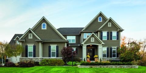 Five Compelling Reasons to Choose LP Smart Siding for Your Home, Fenton, Missouri