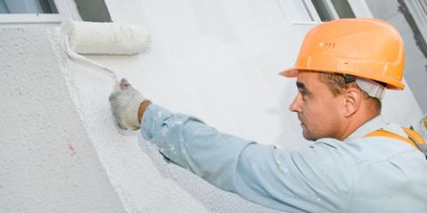 Consider These 3 Factors When Hiring a Painting Contractor, Ballwin, Missouri