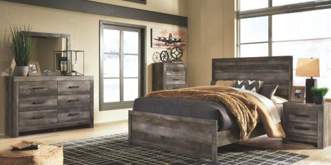 Don't Miss Out on Furniture Savings This Black Friday , Wichita Falls, Texas