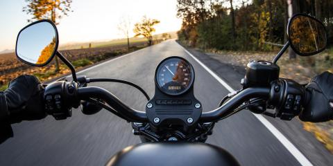 5 Key Safety Tips for New Motorcycle Riders , Lubbock, Texas