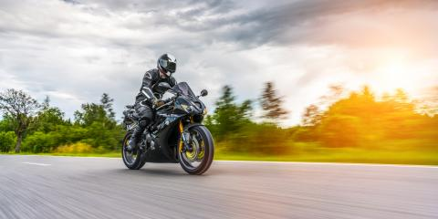 What to Know About Motorcycle Insurance , Lubbock, Texas