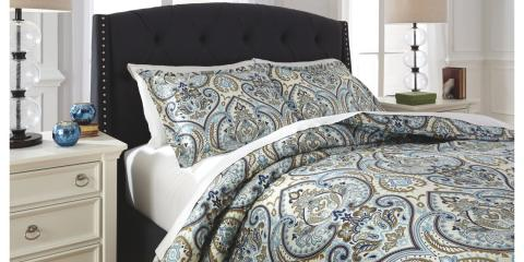 A Guide to Keeping Your Duvet Cover Fresh, Lubbock, Texas