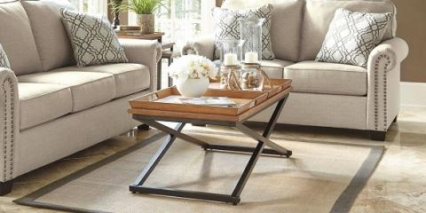 4 Simple Tips for Living Room Furniture & Decor in Small Spaces, Wichita Falls, Texas