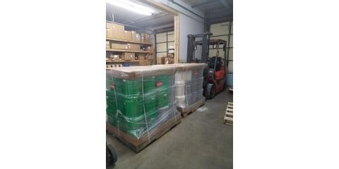 We just  received in a New Stock of Air Compressor Lubricant , Maryland Heights, Missouri