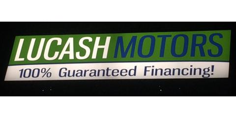 Lucash Motors, Used Car Dealers, Services, Auburn, Washington
