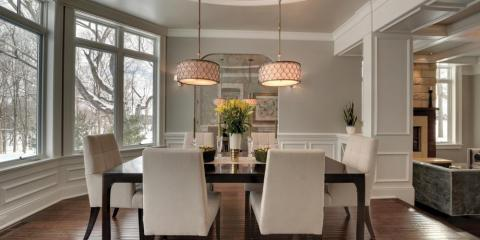 5 Lighting Ideas for Every Room in Your Home , Trenton, Illinois