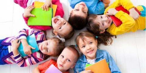 3 Ways Early Childhood Development Prepares Your Child for the Future, Creve Coeur, Missouri