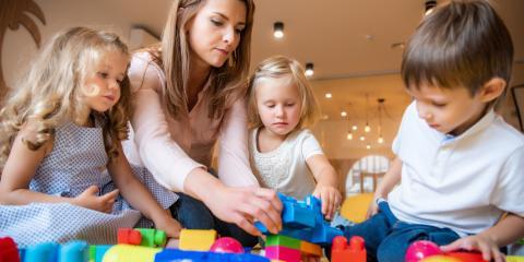 3 Ways to Keep Your Preschooler Healthy During Flu Season, Creve Coeur, Missouri