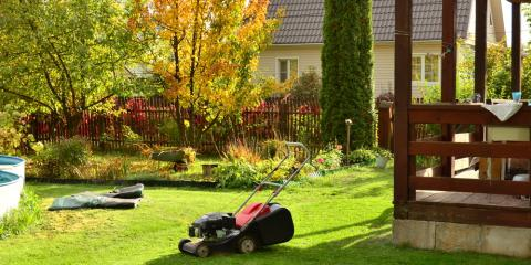 3 Lawn Care Tips for Prepping Your Yard for Winter, Enterprise, Alabama