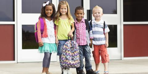 5 Ways to Prepare Your Child This Summer for Preschool in the Fall , Creve Coeur, Missouri