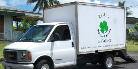 4 Benefits to Hiring a Professional Moving Company, Honolulu, Hawaii