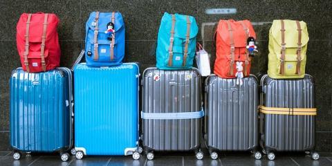 Tricks of Travel for Weight Management, Lincoln, Nebraska