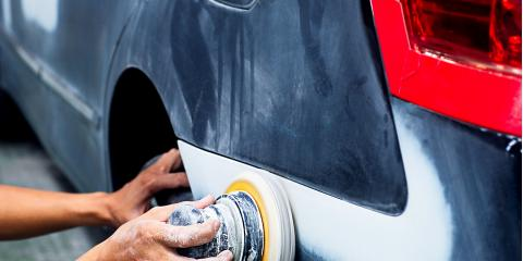 3 Factors That Determine the Cost of Auto Paint Jobs, Springfield, Ohio