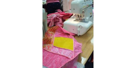 Join the Luke's Sewing Centers Family With a Sewing Machine From Cincinnati's Sewing Supplies Source, Covington, Kentucky