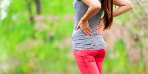 Common Causes of Lumbar Sacral Pain, Fishersville, Virginia